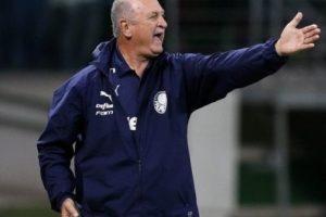 Palmeiras é o segundo time que menos troca passes no Brasileirão