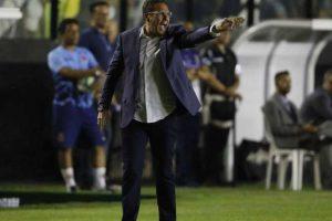 Estar apenas no Brasileirão, pode ser trunfo para o Vasco
