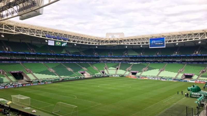 Verdão x Godoy Cruz: 17 mil ingressos já vendidos para jogo da Libertadores