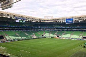 Palmeiras x Bahia: 10 mil ingressos vendidos para partida do dia 11