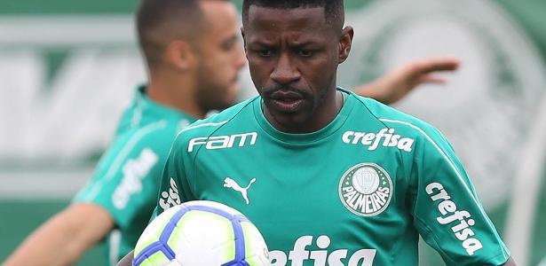 Campeonato Brasileiro | Líder, Palmeiras pega Ceará com expectativa por Ramires e quer abafar crise