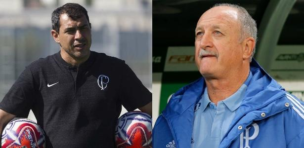 Antero Greco   Você sabe o que é um Palmeiras x Corinthians?