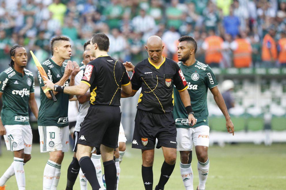 PVC | Final do Paulista ainda incomoda Palmeiras