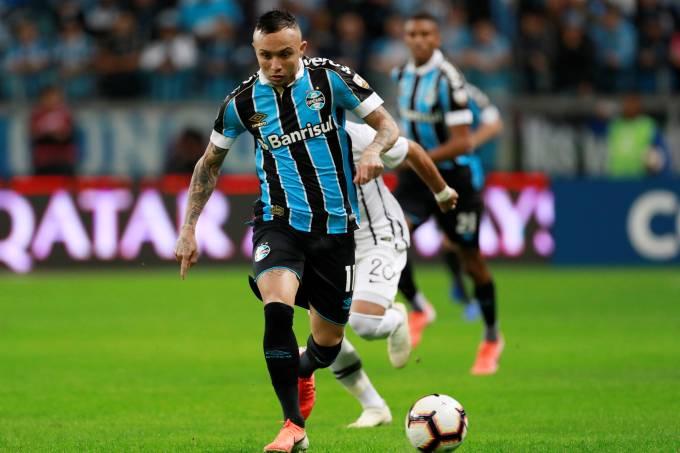 Como assistir a Libertad x Grêmio pelas oitavas da Libertadores