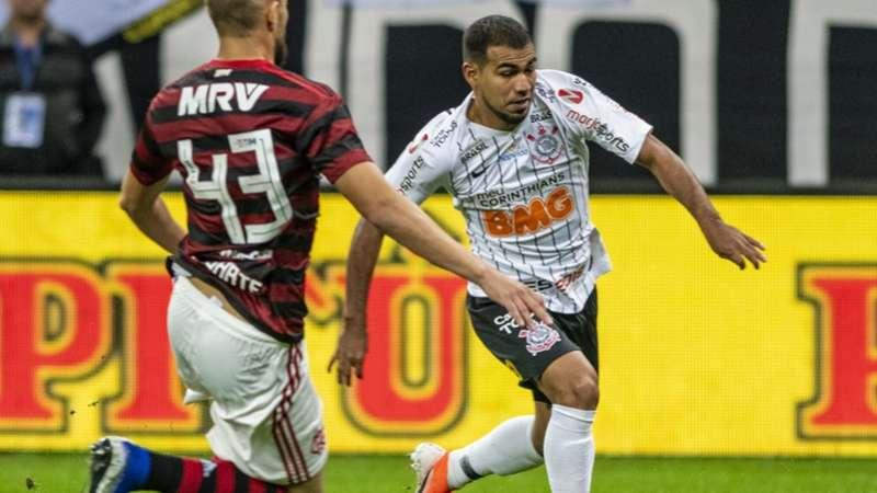 Líder de assistências do Corinthians em 2019, Sornoza vê equipe mais organizada após Copa América