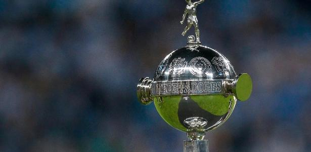 Libertadores | Conmebol define dias e horários de Fla x Inter e Palmeiras x Grêmio nas quartas