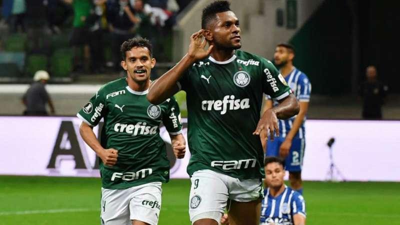 Borja recupera espaço, Verdão volta a vencer, mas tem alerta pré-Dérbi