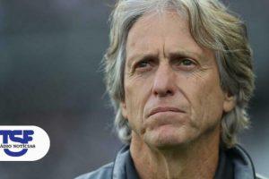 VAR 'salva' Jesus da primeira derrota do Flamengo no Brasileirão