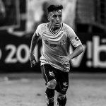 Em seis meses de Vila | Fora de planos, Cueva custou quase R$ 2 mi por jogo ao Santos