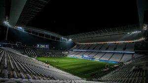 Exigências da Conmebol faz Neo Química Arena retirar candidatura para receber finais da Libertadores