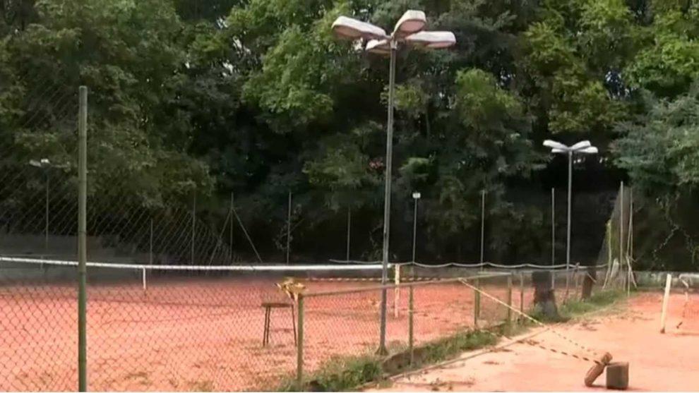 SP: Homem morre eletrocutado ao tocar em poste em parque de Campinas – ISTOÉ Independente