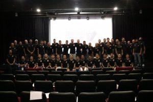 Futsal do Corinthians apresenta equipes Sub-20 e Sub-18 para temporada 2021