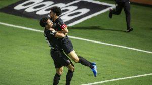 Com a cabeça na Copa do Brasil, Grêmio perde para o Bragantino fora de casa