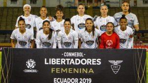 Corinthians conhece grupo e adversários da primeira fase da Libertadores Feminina; veja informações