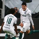 Palmeiras win Copa do Brasil first leg at Gremio – Yahoo Eurosport UK