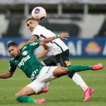 Mancini lembra goleada recente e espera 'história diferente' em novo clássico com o Palmeiras