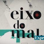 """Eixo do Mal: Novo aeroporto? """"É uma história portuguesa, com certeza"""""""