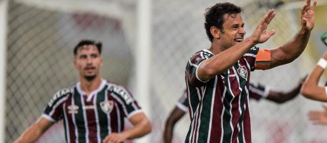 No sufoco, Flu consegue primeira vitória pela Taça Libertadores de 2021