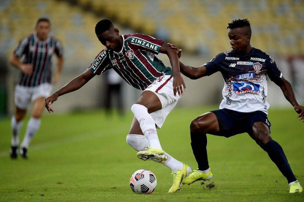 Fluminense perde em casa e decide vaga contra o River na Argentina