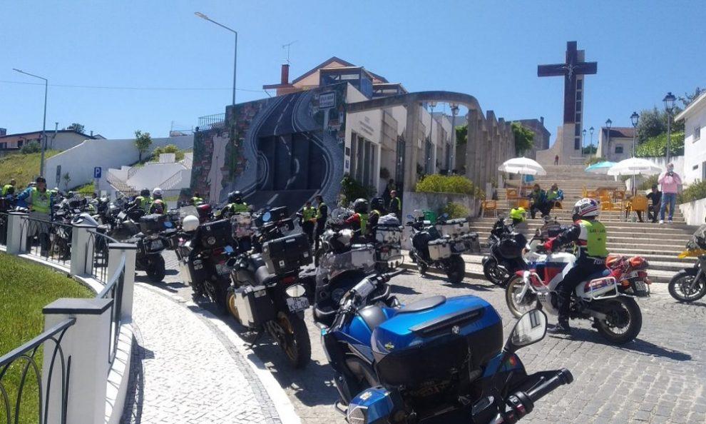 23º Portugal de Lés-a-lés com paragem em Vila Nova de Poiares