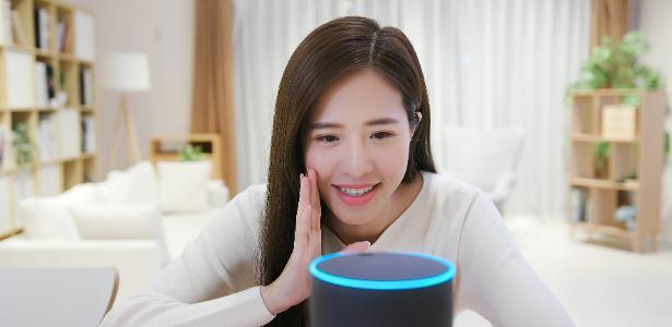 Inteligência artificial por voz: conheça os modelos e saiba como escolher