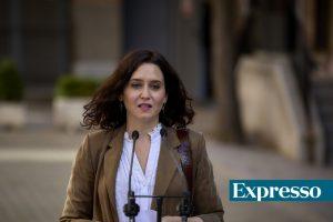 Partido Popular vence em Madrid, mas precisa do Vox para ter maioria