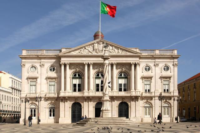 Lisboa vai estagnar no desconfinamento