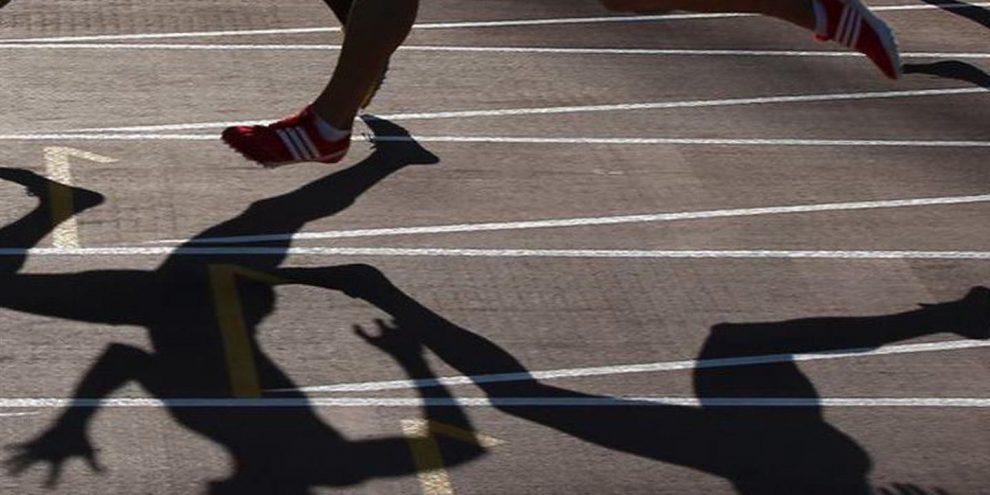 Tiago Pereira 'com um pé' no triplo-salto dos Jogos Olímpicos
