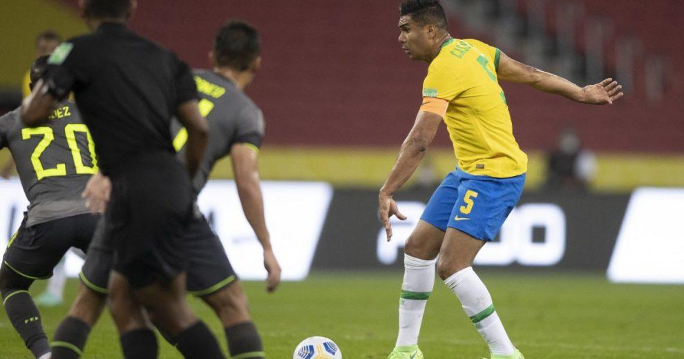 PoderData: 55% são contra Copa América no Brasil