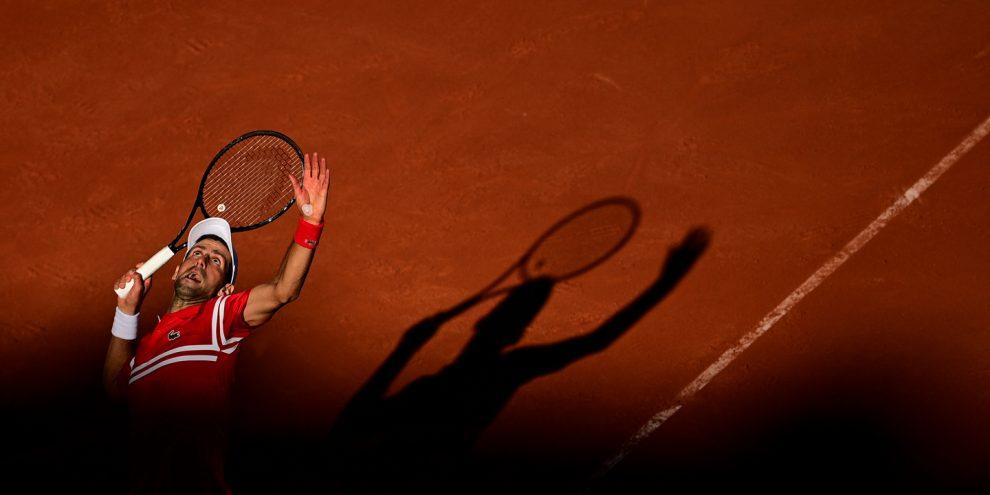 Djokovic dá a volta e vence Roland Garros