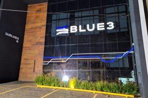 Blue3 ganha prêmio como melhor escritório de investimentos do Brasil