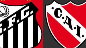 Santos x Independiente: onde assistir ao vivo e possíveis escalações
