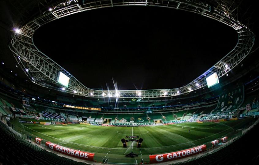 Universidad Católica-CHI x Palmeiras: saiba como assistir ao duelo pela Libertadores