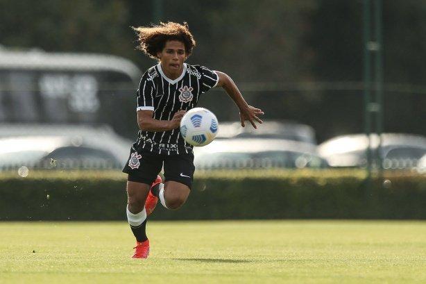 Corinthians recebe o América-MG em busca da primeira vitória no Brasileiro Sub-20