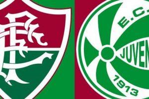 Fluminense x Juventude: onde assistir ao vivo, desfalques e possíveis escalações