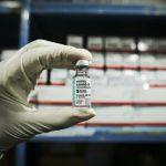 Intervalo entre as doses da vacina da AstraZeneca é alterado devido o baixo estoque em Porto Velho